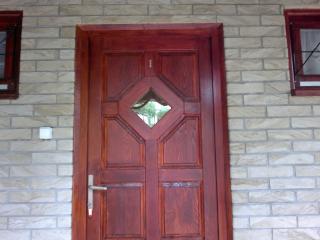 Fagyöngy apartmanház - Bogács